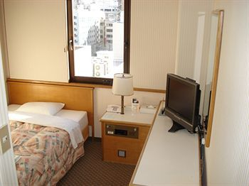 Gifu Washington Hotel Plaza