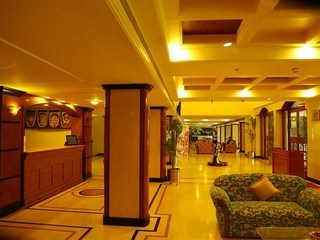 Fortune Faith Kences Hotel Tirupati