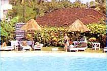 Hotel Silver Sands Beach Resort