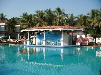 Hotel Heritage Village Club Goa