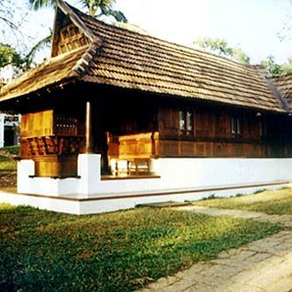 Hotel Travancore Heritage