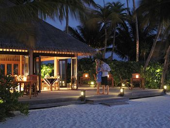 Hotel Veligandu Island Resort