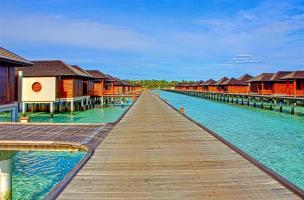 Hotel Paradise Island Resort & Spa