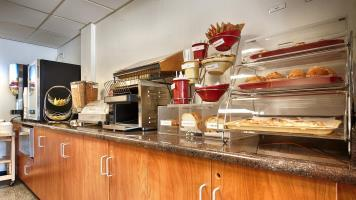Hotel Best Western Morton Grove
