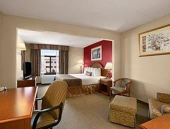 Hotel Wingate By Wyndham Arlington Heights
