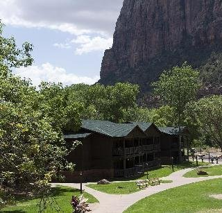 Hotel Zion Lodge