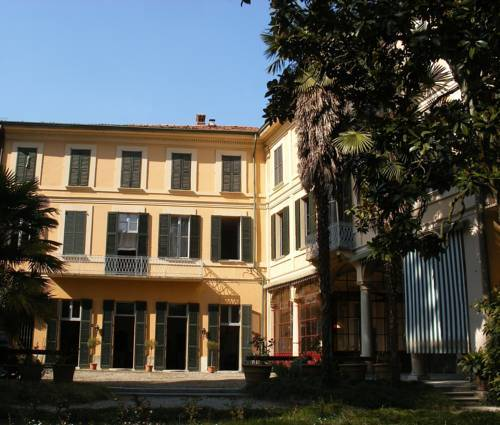 Bed & Breakfast Villa Cavadini Relais