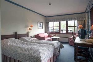 Quality Hotel And Resort Hunderfossen
