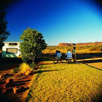 Hotel Kings Canyon Resort