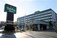 Hotel Best Western Fort Lee