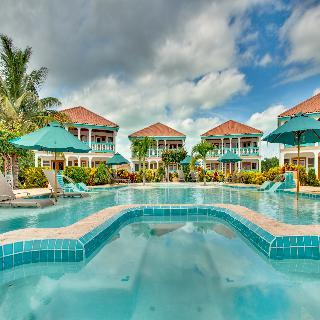 Hotel Belizean Shores Resort