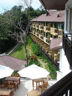 Hotel Best Western Premier Supalai Resort & Spa