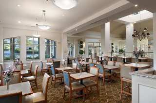 Hotel Hilton Garden Inn Palm Springs/rancho Mirage