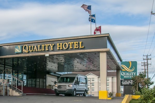 Quality Hotel Dorval