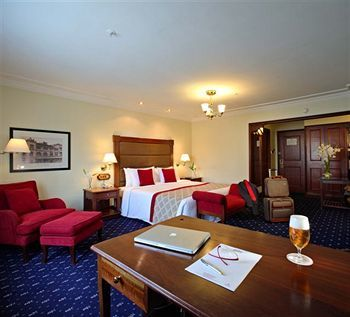 Hotel The Sarova Stanley