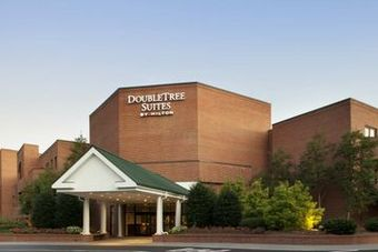 Hotel Doubletree Guest Suites Charlotte / Southpark