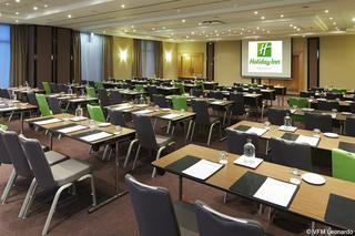 Hotel Holiday Inn Hasselt