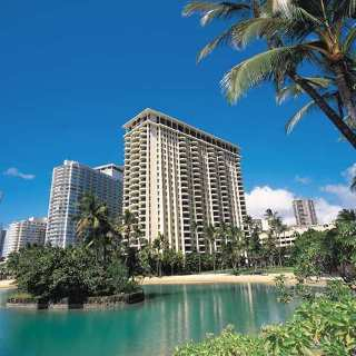 Hotel Hilton Grand Vacations At Hilton Hawaiian Village