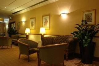 Hotel Mercure London Gatwick Airport