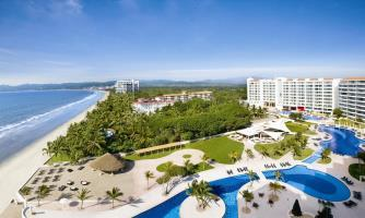 Hotel Dreams Villa Magna Nuevo Vallarta All Inclusive