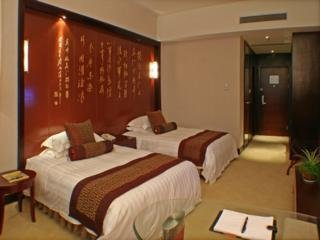 Hotel Honglou International Hangzhou