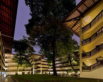Hotel The Club At The Saujana