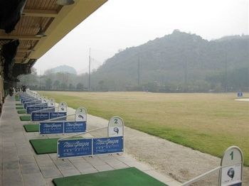 Dongjiang Golf Resort Hotel