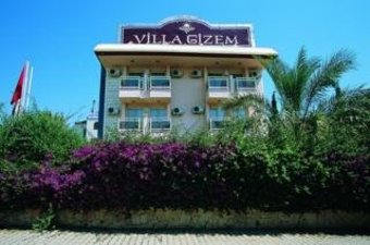 Hotel Boutique Villa Gizem Special Class Boutique - Don't Use