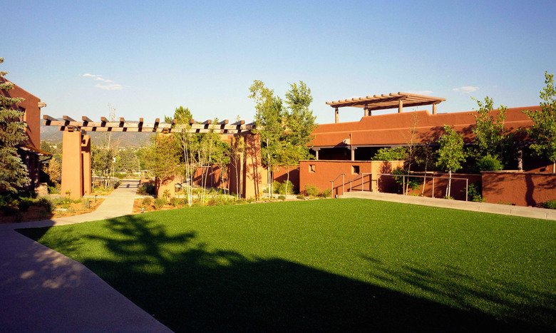 Hotel Lodge At Santa Fe