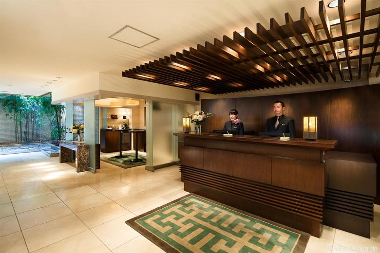 Hotel Oakwood Apartments Roppongi Central