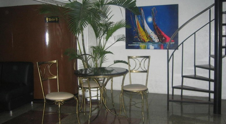 Hotel Coimbra Residence Flat