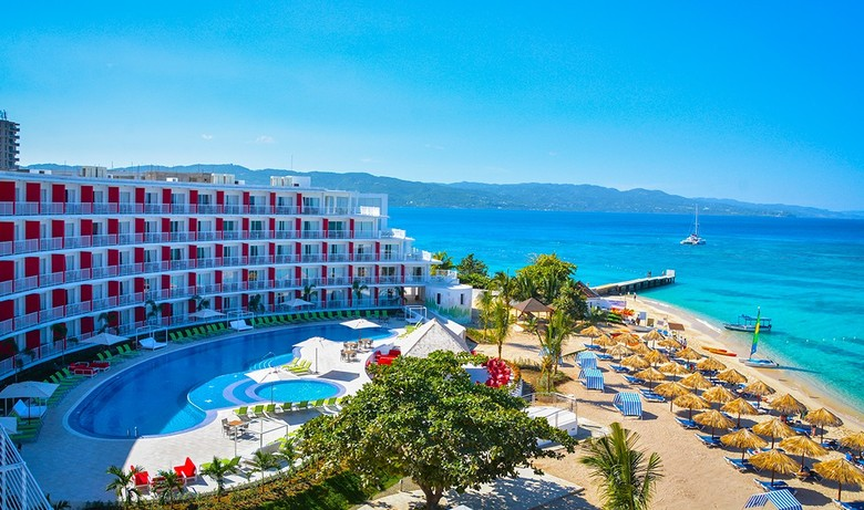 Hotel Royal Decameron Cornwall Beach - All Inclusive