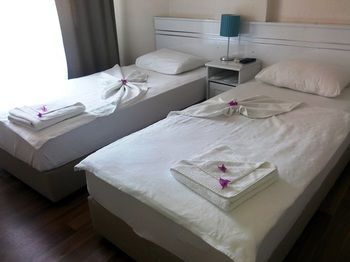 Bed & Breakfast Urkmez Hotel