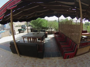Hostal International Arab Divers Village