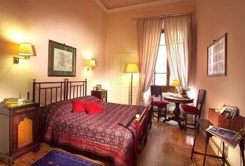 Bed & Breakfast Residenza Johlea