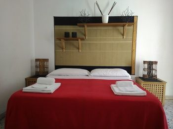 Bed & Breakfast Antico Teatro