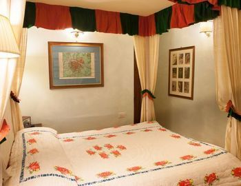 Bed & Breakfast Antica Dimora Johlea