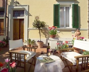 Bed & Breakfast Monte Oliveto