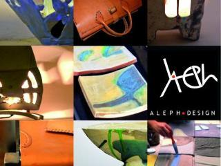 Bed & Breakfast Aleph Design