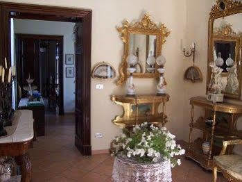 Bed & Breakfast Bb Soriano 44