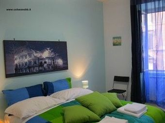 Bed & Breakfast Domenico Scorza B&B