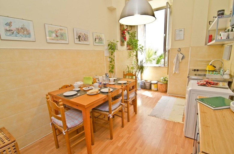 Bed & Breakfast A Casa Boschi