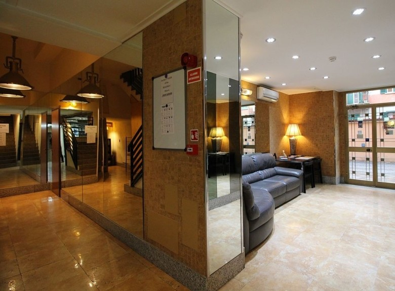 Hotel Residence Candia