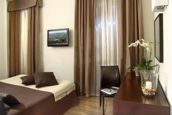 Bed & Breakfast Relais Piazza Del Popolo - Luxury Rooms And Suites