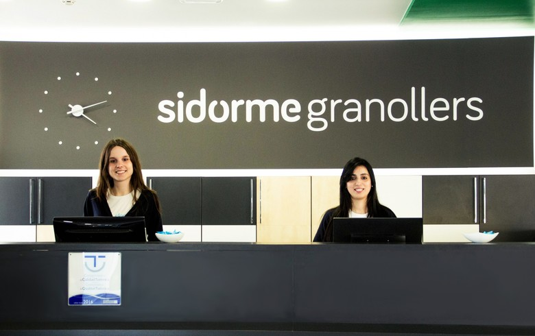 Hotel Sidorme Barcelona Granollers