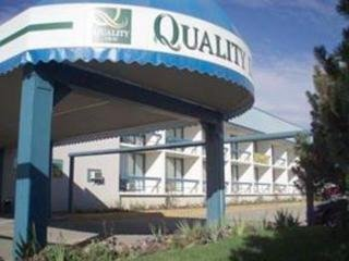 Hotel Quality Inn Whitecourt