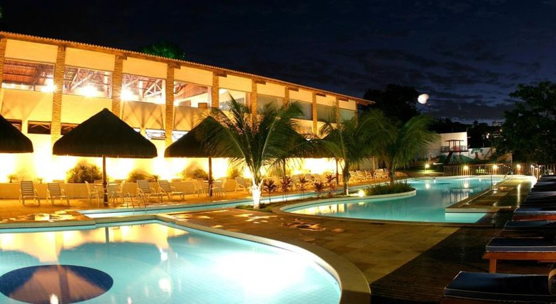 Hotel D Beach Resort Natal