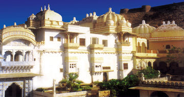 Hotel Bassi Fort