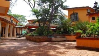 Apartamentos Tropical Gardens Suites & Apartments