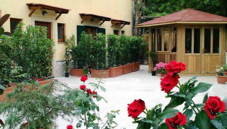Bed & Breakfast Il Roseto Resort
